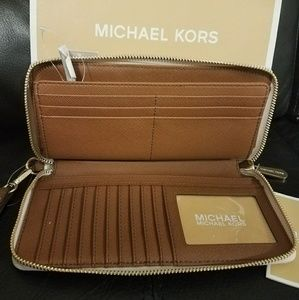 extra large wallet continental wallet carryall mk